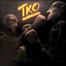 Let it Roll - CD Audio di TKO