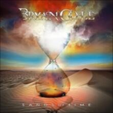 Sands of Time - CD Audio di Bryan Cole