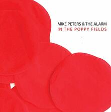In the Poppy Fields - Vinile 10'' di Alarm,Mike Peters