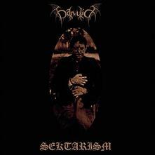 Split - CD Audio di Darvulia,Sektarism