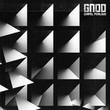 Chapel Perilous - CD Audio di Gnod