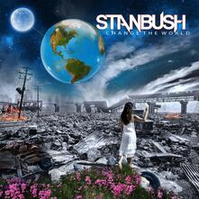 Change the World - CD Audio di Stan Bush