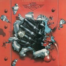 A Diamond Is a Hard Rock - CD Audio di Legs Diamond