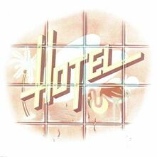 Hotel - CD Audio di Hotel