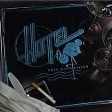 Half Moon Silver - CD Audio di Hotel