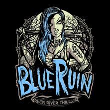 Green River Thriller Ep - CD Audio di Blue Ruin