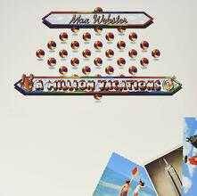 A Million Vacations - CD Audio di Max Webster