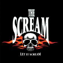 Let It Scream - CD Audio di Scream