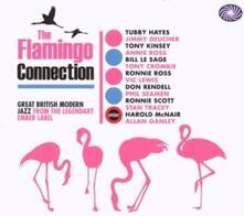 The Flamingo Connection - CD Audio