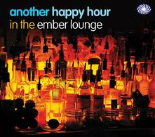 Another Hour in the Ember Lounge - CD Audio