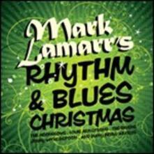 Mark Lamarr's Rhythm - CD Audio