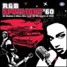 R&B. Spotlight '60 - CD Audio