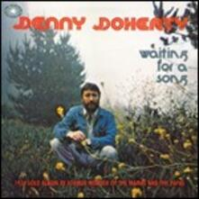 Waiting for a Song - CD Audio di Denny Doherty