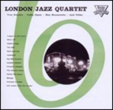 London Jazz Quartet - CD Audio di London Jazz Quartet