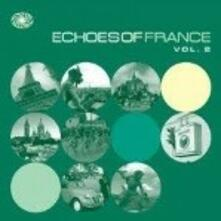 Echoes of France vol.2 - CD Audio