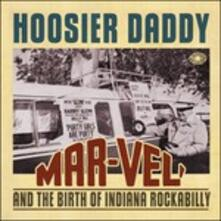 Hoosier Daddy - CD Audio