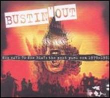 Bustin Out. New Wave to New Beat - CD Audio