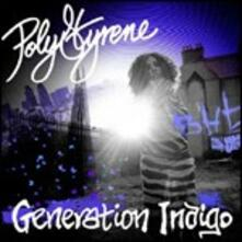 Generation Indigo - CD Audio di Poly Styrene