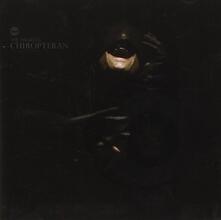 Chiropteran - CD Audio di Panacea