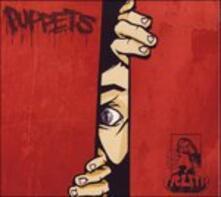 Puppets - CD Audio di Truth