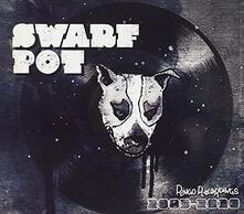 Swarf Pot - CD Audio
