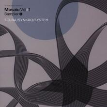 Mosaic vol.1 - CD Audio