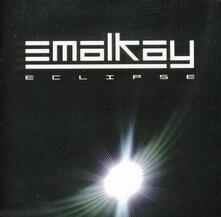 Eclipse - CD Audio di Emalkay