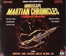 Martian Chronicles - CD Audio di Mindscape