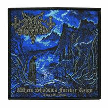 Toppa Dark Funeral. Where Shadows Forever Reign