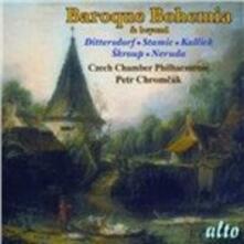 Baroque Boemia & Beyond - CD Audio