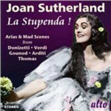 La Stupenda! - CD Audio di Joan Sutherland