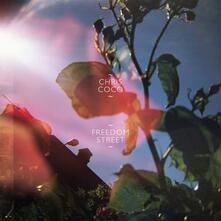 Freedom Street - Vinile LP di Chris Coco