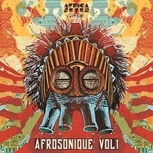 Afrosonique V.1 - Vinile LP