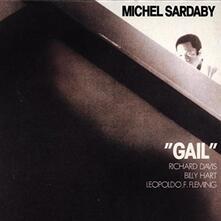 Gail - Vinile LP di Michel Sardaby