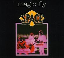 Magic Fly - Vinile LP di Space