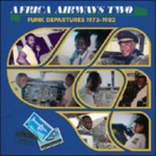 Africa Airways 02 - Vinile LP