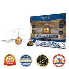 Jk Rowling'S Wizarding World. Golden Flying Snitch Heliball