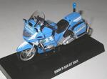 Polizia De Agostini BMW R 850 RT 2003 1/24 Diecast