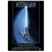 Magnete in metallo Star Wars. Return Of The Jedi