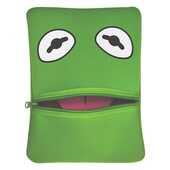Cartoleria Astuccio Muppets. Kermit Half Moon Bay