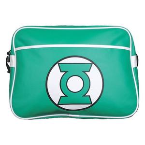 Cartoleria Borsa Retro Justice League. Green Lantern Half Moon Bay
