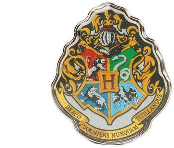 Distintivo Smaltato Harry Potter. Hogwarts - 2
