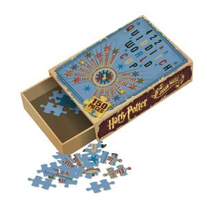 Giocattolo Puzzle Harry Potter. Quidditch 150 pezzi Half Moon Bay
