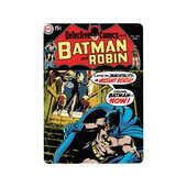 Idee regalo Magnete Batman. Batman and Robin in Metallo Half Moon Bay