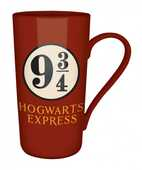 Idee regalo Tazza Harry Potter. Platform 9 3/4 Half Moon Bay