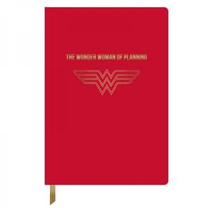 Quaderno A5 Wonder Woman. Planner
