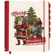 Planner Christmas. Victorian Christmas