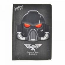 Warhammer. A5 Quaderno. Warhammer. Space Marine