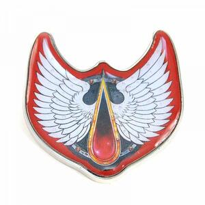 Warhammer. Enamel Badge. Warhammer. Blood Angels