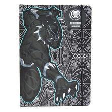 Quaderno A5 Marvel. Black Panther